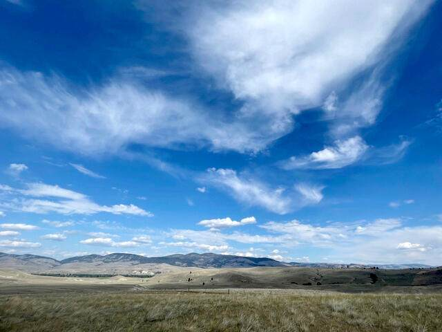 Lot 2 Fox Hill Court, Hall, MT 59837 (MLS #22114863) :: Andy O Realty Group