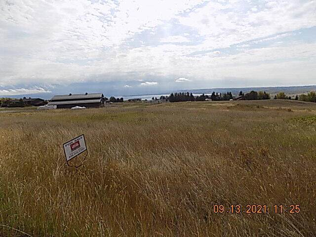 Nhn Sunnyview Loop, Polson, MT 59860 (MLS #22114876) :: Whitefish Escapes Realty