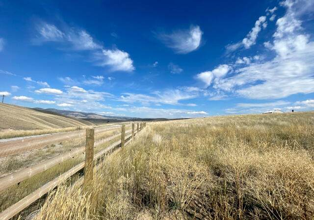 12 Fox Hill Drive, Hall, MT 59837 (MLS #22114886) :: Andy O Realty Group