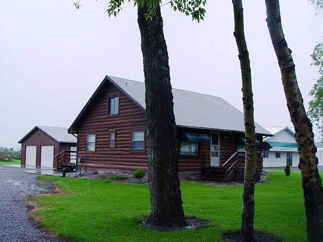 390 Snowline Lane, Kalispell, MT 59901 (MLS #22115028) :: Dahlquist Realtors
