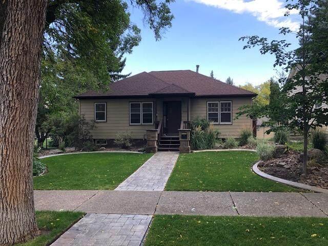 2015 3rd Avenue S, Great Falls, MT 59405 (MLS #22115099) :: Montana Life Real Estate