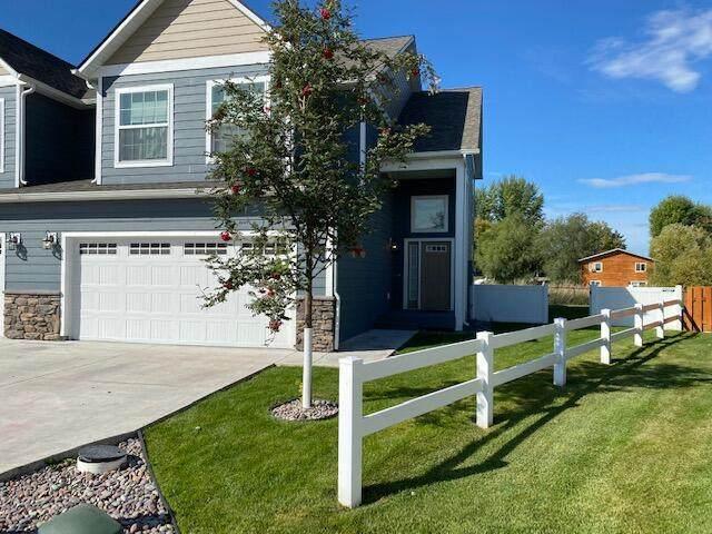 44 Muskrat Drive, Kalispell, MT 59901 (MLS #22115290) :: Montana Life Real Estate