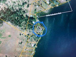 2810 Holter Lakeshore Trak, Wolf Creek, MT 59648 (MLS #22115291) :: Montana Life Real Estate