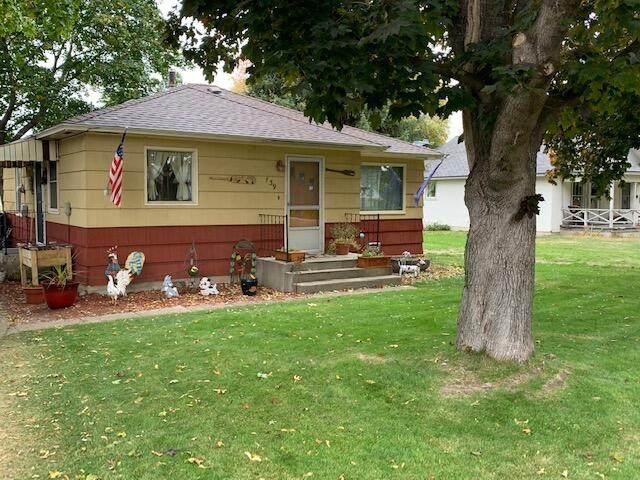 139 Daly Avenue, Hamilton, MT 59840 (MLS #22116069) :: Peak Property Advisors