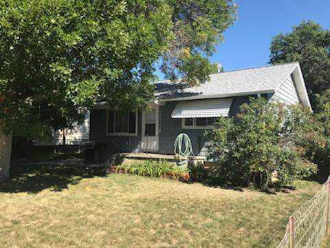 942 Turner Avenue, Shelby, MT 59474 (MLS #22116110) :: Peak Property Advisors