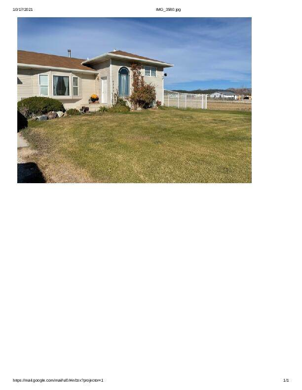8220 Northern Lights Drive, Helena, MT 59602 (MLS #22116313) :: Whitefish Escapes Realty