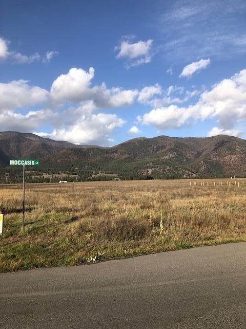 Lot 36 Mocassin Lane, Thompson Falls, MT 59873 (MLS #22116318) :: Dahlquist Realtors