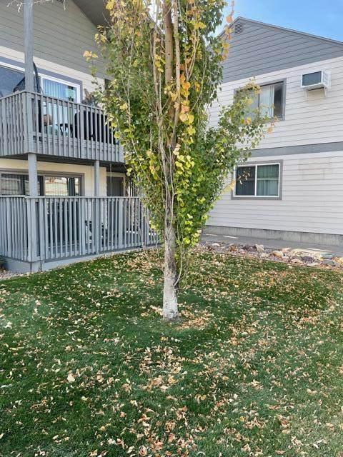 1601- #110 9th Street Nw, Great Falls, MT 59404 (MLS #22116328) :: Dahlquist Realtors