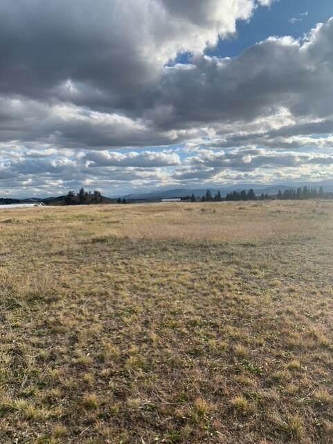 Nhn Revere Road, Eureka, MT 59917 (MLS #22116704) :: Montana Life Real Estate