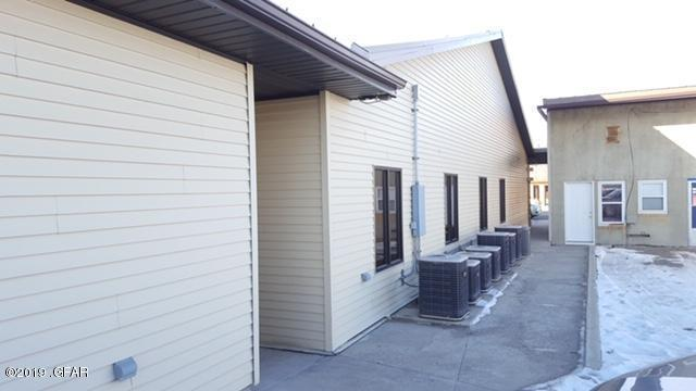 315 S Main Street, Conrad, MT 59425 (MLS #3190058) :: Andy O Realty Group