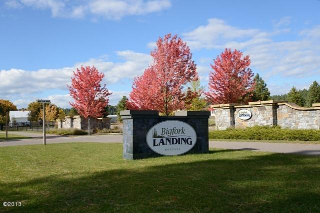 408 Palouse Prairie Court, Bigfork, MT 59911 (MLS #21612914) :: Loft Real Estate Team