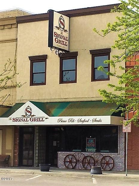 131 W Main Street, Hamilton, MT 59840 (MLS #21700471) :: Brett Kelly Group, Performance Real Estate