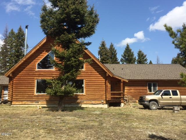 104 Bitterroot Drive, Marion, MT 59925 (MLS #21704139) :: Brett Kelly Group, Performance Real Estate