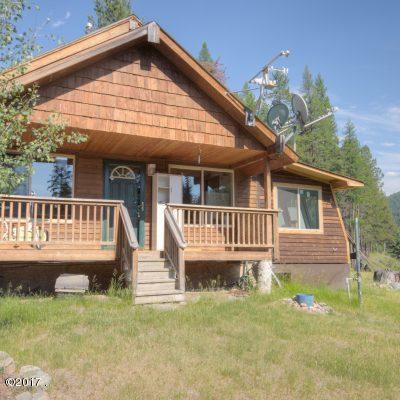 Yaak, MT 59935 :: Loft Real Estate Team
