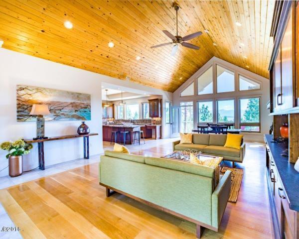 115 Grey Owl Lane, Somers, MT 59932 (MLS #21800195) :: Loft Real Estate Team