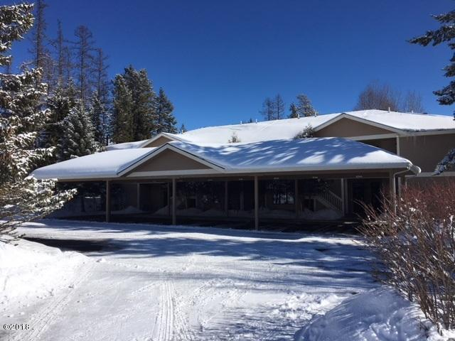 115 Spyglass Hill Loop, Columbia Falls, MT 59912 (MLS #21801856) :: Loft Real Estate Team