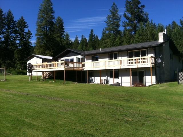 160 Boulder Lane, Libby, MT 59923 (MLS #21803541) :: Loft Real Estate Team