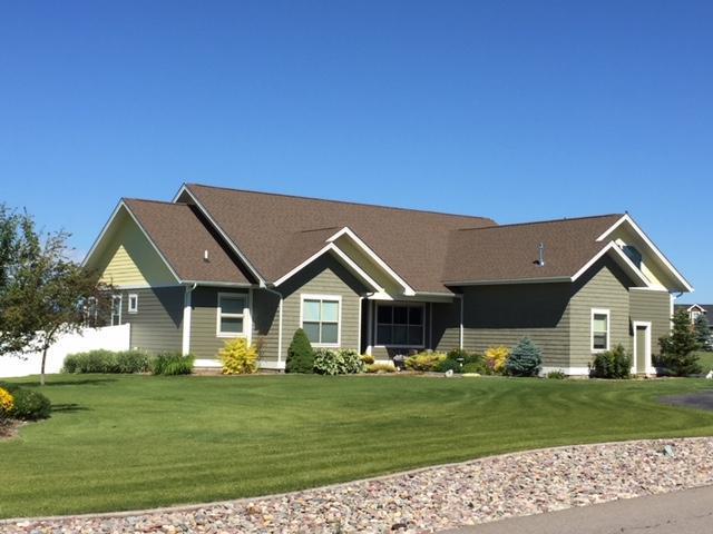 258 Mcwenneger Drive, Kalispell, MT 59901 (MLS #21806454) :: Brett Kelly Group, Performance Real Estate