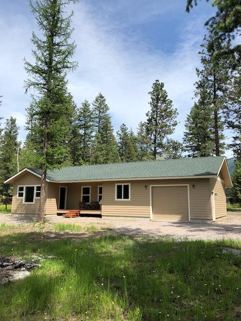 12690 Kelley Drive, Bigfork, MT 59911 (MLS #21807203) :: Loft Real Estate Team