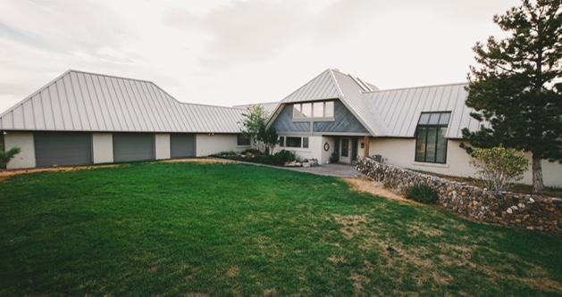 140 Russell Ranch Lane, Great Falls, MT 59404 (MLS #21811113) :: Loft Real Estate Team