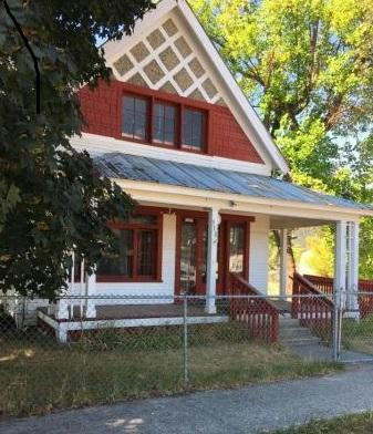 318 E Kootenai Avenue, Troy, MT 59935 (MLS #21811462) :: Loft Real Estate Team