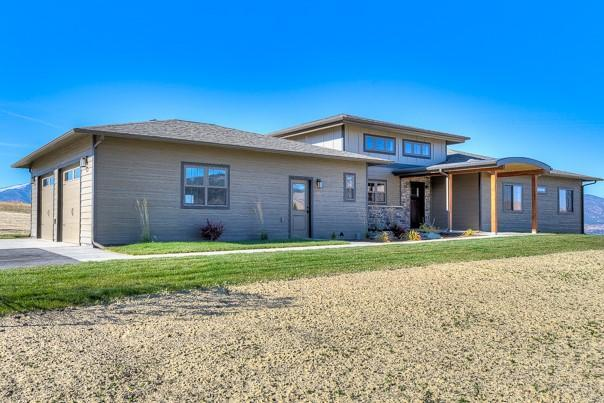 995 Sandhill Loop, Florence, MT 59833 (MLS #21812051) :: Brett Kelly Group, Performance Real Estate