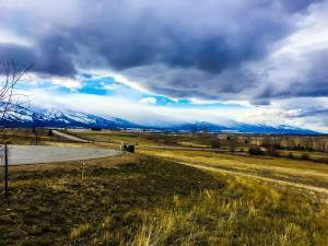 Lot 2 Arrow Hill Ranch, Hamilton, MT 59840 (MLS #21813144) :: Performance Real Estate