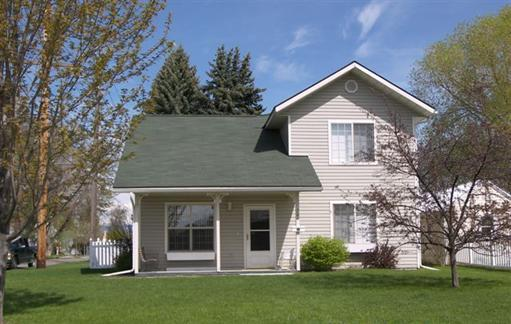 707 Kalispell Avenue, Whitefish, MT 59937 (MLS #21814383) :: Loft Real Estate Team