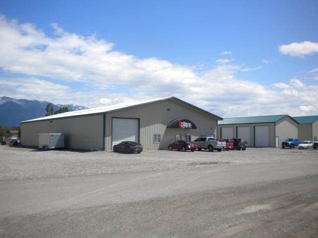 109 Canyon View, Columbia Falls, MT 59912 (MLS #21814414) :: Loft Real Estate Team