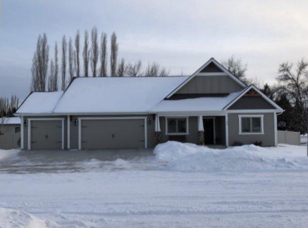 152 Parkridge Drive, Kalispell, MT 59901 (MLS #21901263) :: Brett Kelly Group, Performance Real Estate