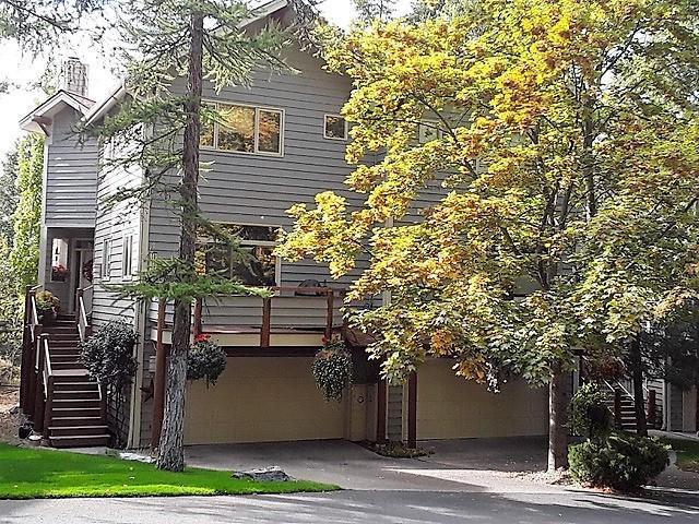 275 Eagle Bend Drive, Bigfork, MT 59911 (MLS #21901276) :: Loft Real Estate Team