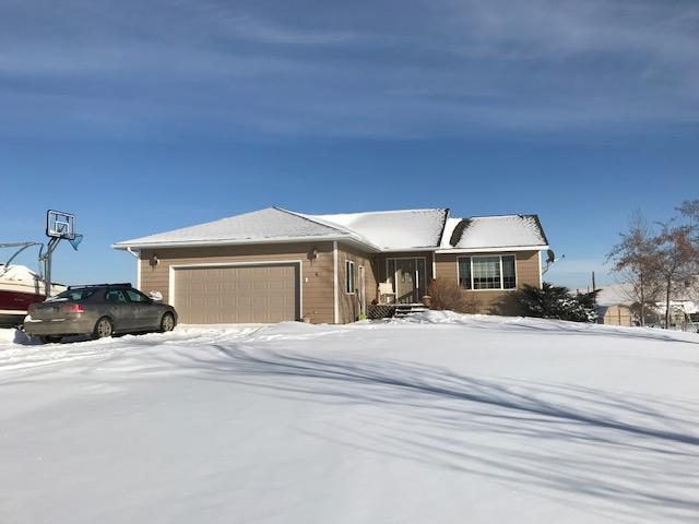 4 Antler Avenue, Montana City, MT 59634 (MLS #21901409) :: Andy O Realty Group