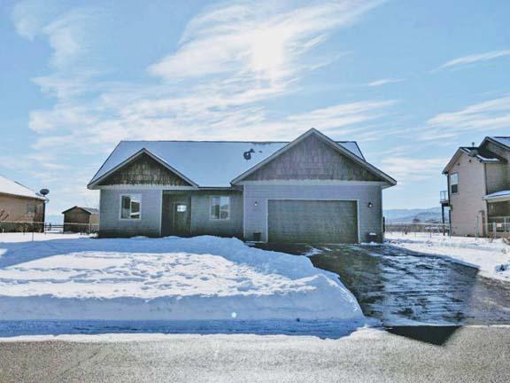 1417 Mackinaw Loop, Somers, MT 59932 (MLS #21901633) :: Brett Kelly Group, Performance Real Estate