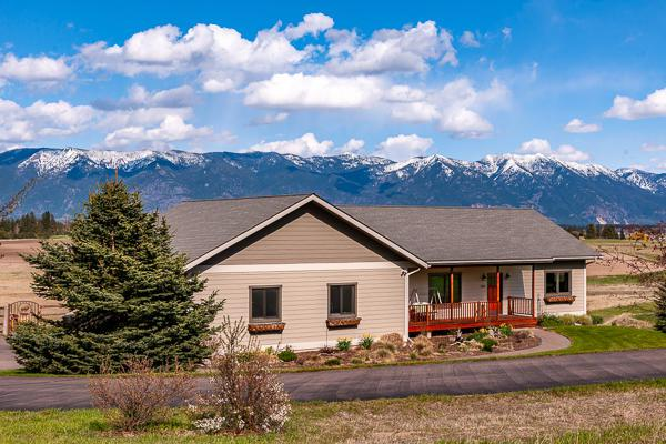 3505 Longwood Drive, Kalispell, MT 59901 (MLS #21904626) :: Andy O Realty Group