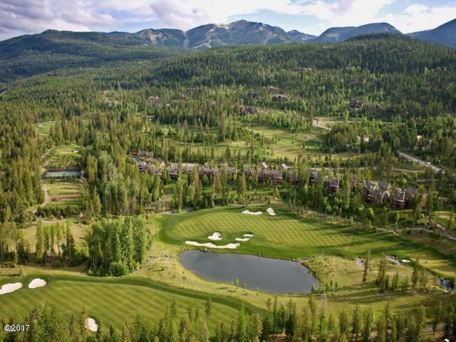 220 Woodlandstar Circle, Whitefish, MT 59937 (MLS #21906431) :: Andy O Realty Group