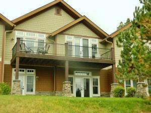 353 Jib Lane, Lakeside, MT 59922 (MLS #21912009) :: Andy O Realty Group
