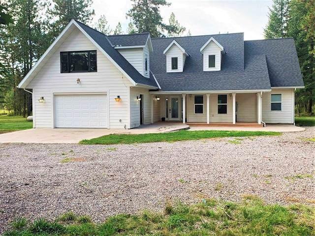 33768 Terrace Lake Road, Ronan, MT 59864 (MLS #21915469) :: Performance Real Estate