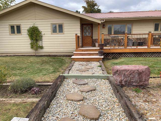 132 High Road, Hamilton, MT 59840 (MLS #21916888) :: Andy O Realty Group