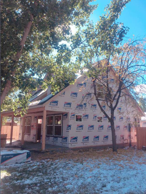 603 N 2nd Street, Hamilton, MT 59840 (MLS #21916946) :: Andy O Realty Group