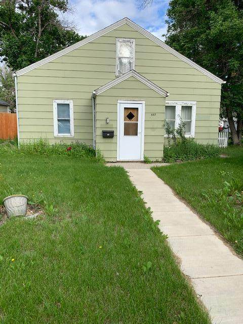 607 Wisconsin Street - Photo 1