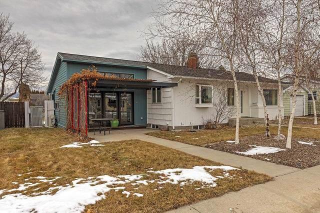 1640 W Central Avenue, Missoula, MT 59801 (MLS #22000984) :: Performance Real Estate