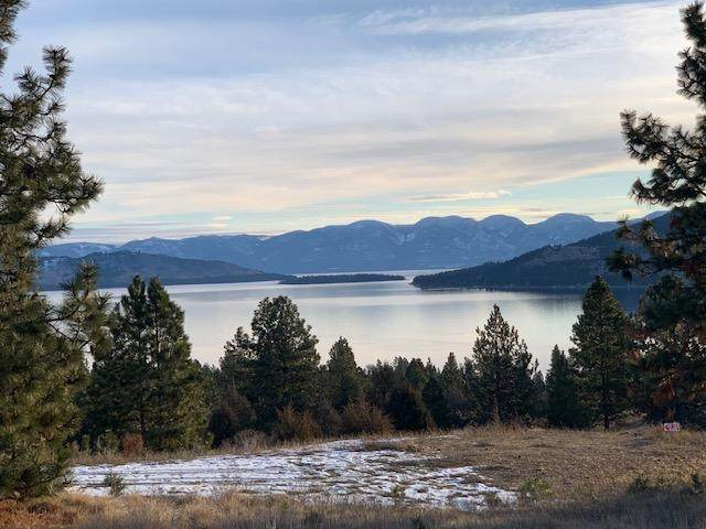 27945 Island Butte Lane, Big Arm, MT 59910 (MLS #22002718) :: Performance Real Estate