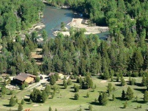 3043 Gehring Ranch Road, Lincoln, MT 59639 (MLS #22004031) :: Performance Real Estate