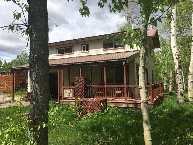 93 Heart Butte Cutoff Road, East Glacier Park, MT 59434 (MLS #22005189) :: Whitefish Escapes Realty