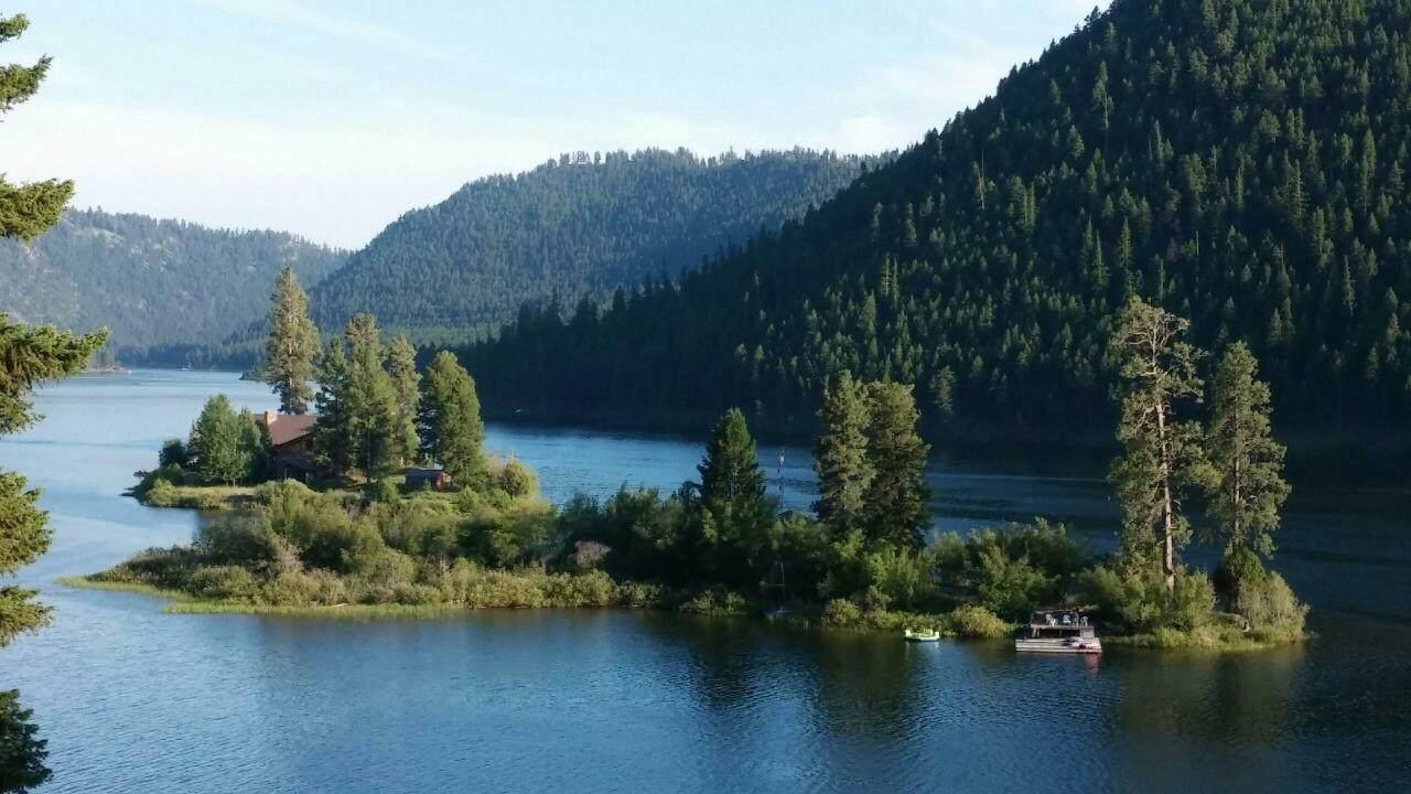 Nhn Salmon Lake Mt-83 - Photo 1