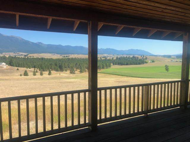 668 Valley View Loop, Eureka, MT 59917 (MLS #22012828) :: Whitefish Escapes Realty
