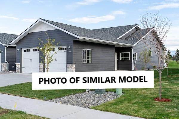 218 Palmer Drive, Kalispell, MT 59901 (MLS #22013043) :: Whitefish Escapes Realty