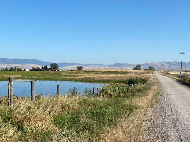 Nkn Gillette Lane, Ronan, MT 59864 (MLS #22013729) :: Dahlquist Realtors