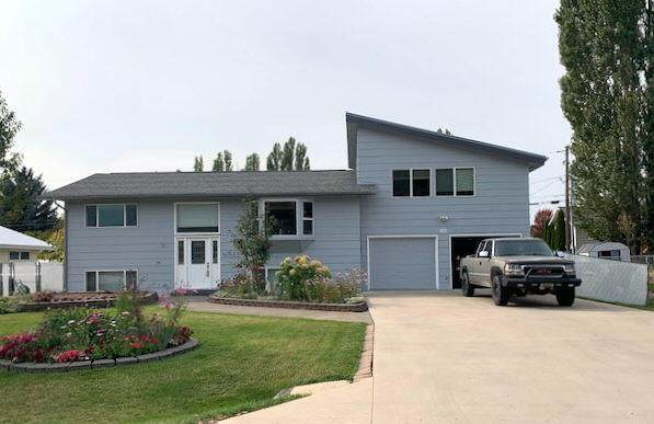 114 Northern Lights Boulevard, Kalispell, MT 59901 (MLS #22015860) :: Montana Life Real Estate