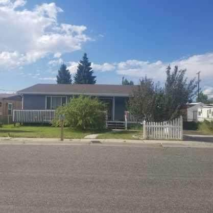 1127 Schley Avenue, Butte, MT 59701 (MLS #22016506) :: Whitefish Escapes Realty